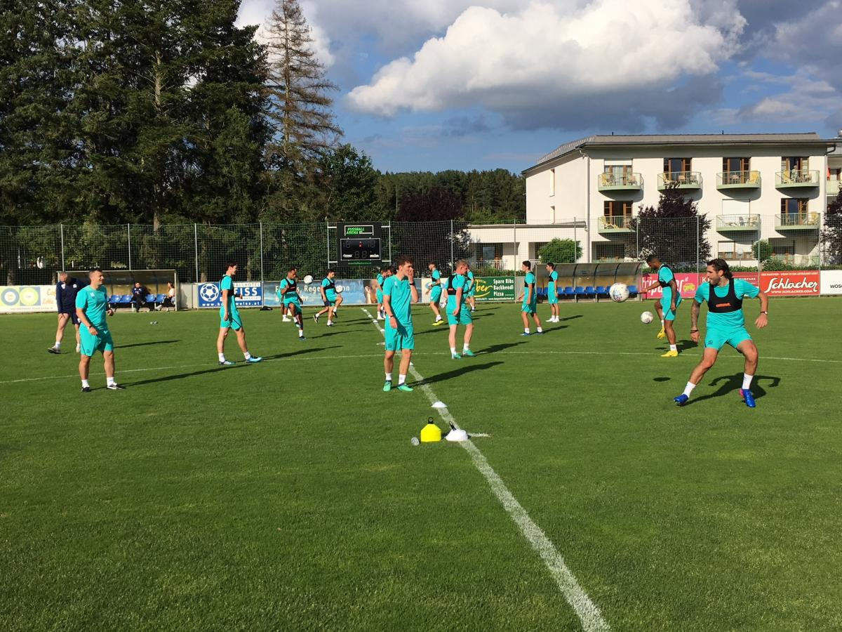 Rovers will return to Austria for pre-season training