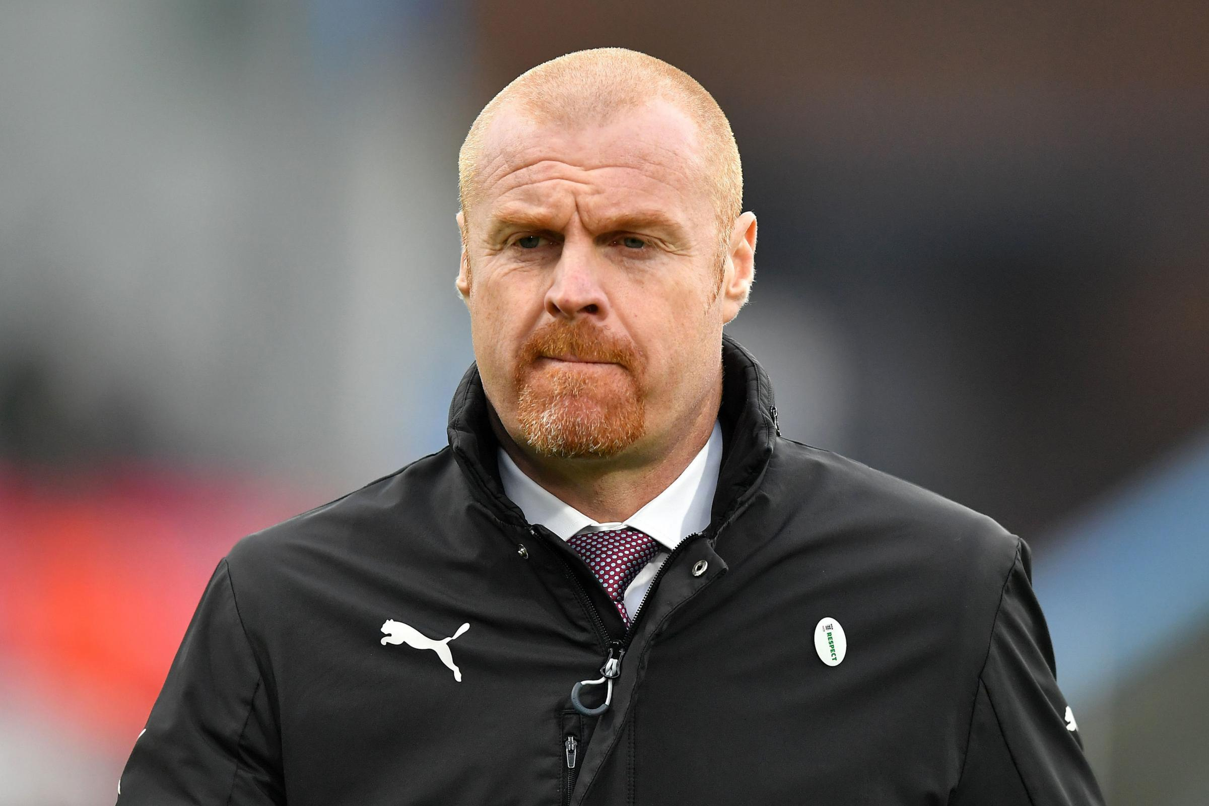Dyche asks for one more performance