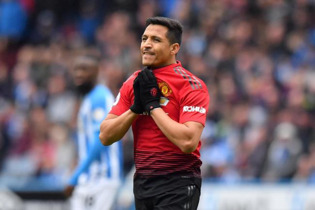Huddersfield Town v Manchester United – Premier League – John Smith's Stadium