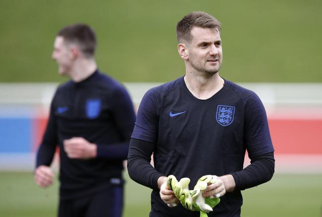 Aston Villa linked with move for Burnley captain Tom Heaton