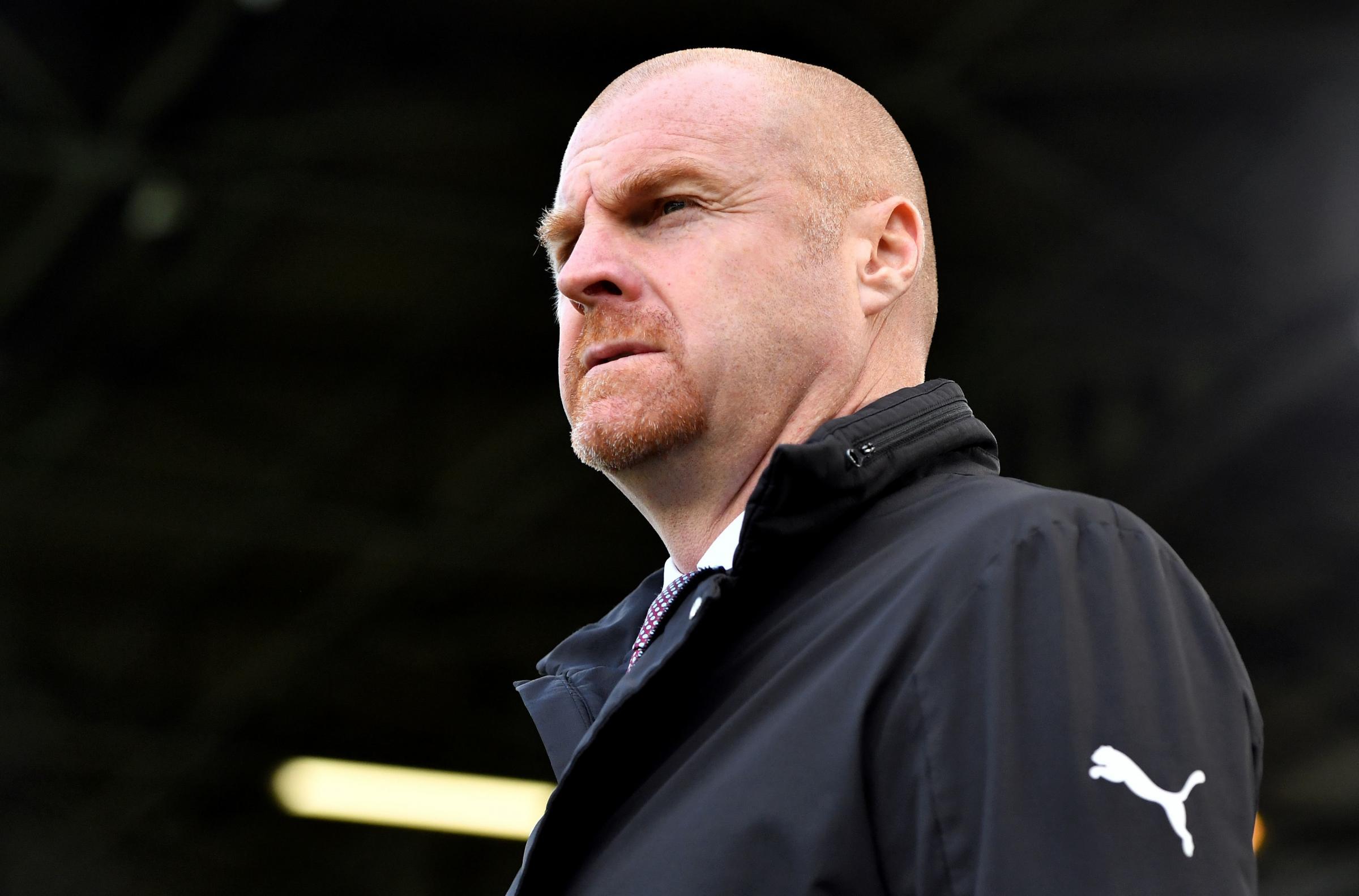 Burnley kick off new Premier League season at home to Southampton