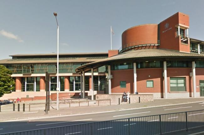 Darwen mum-of-two left son home alone to go on booze-fuelled bender