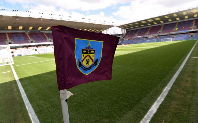 VAR replays will be shown on the big screen at Turf Moor