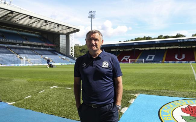 Tony Mowbray will benefit from investment in the club's recruitment department