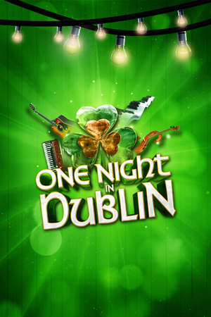 One Night In Dublin at Blackpool Grand Theatre June 2019