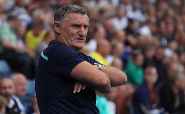 Rovers boss Tony Mowbray is on the look-out for new signings