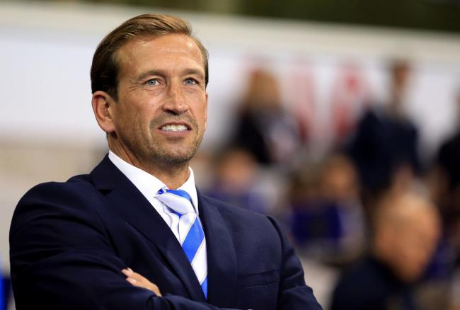 Justin Edinburgh managed three current Rovers players during his time at Gillingham