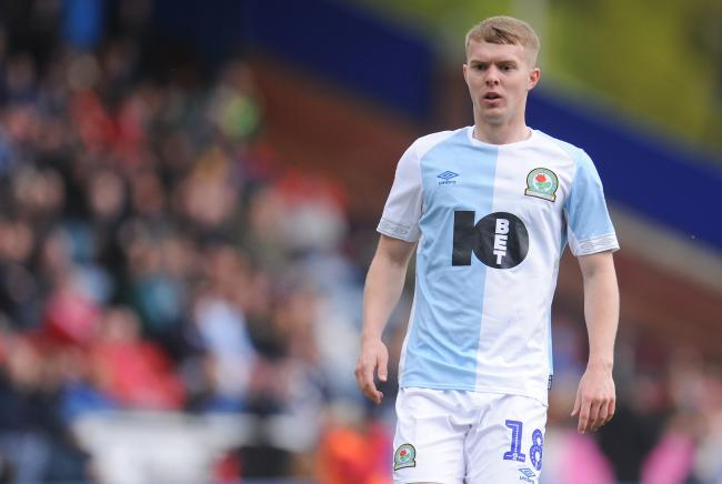 Tony Mowbray believes Jacob Davenport can have a big season in 2019/20