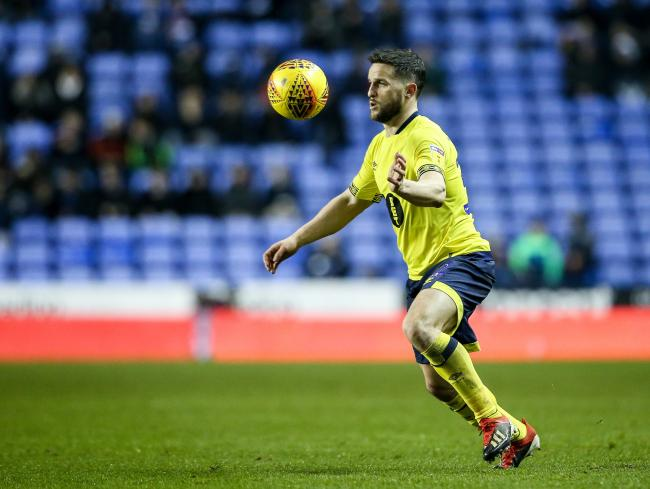 Craig Conway turned down Rovers' offer of a new deal
