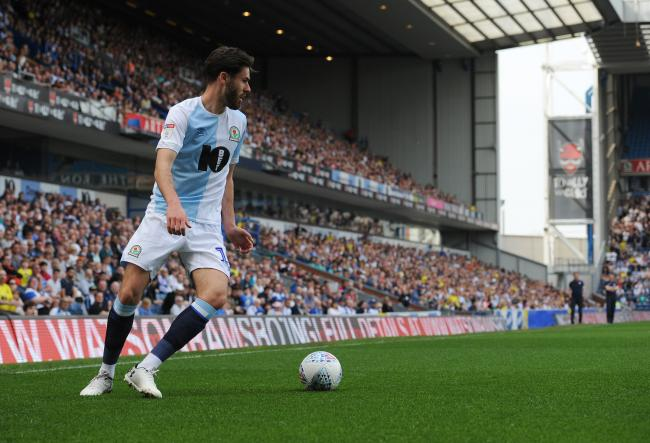 Ben Brereton cost Rovers around £6m when signed from Nottingham Forest last summer