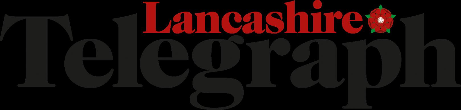 Lancashire Telegraph Logo